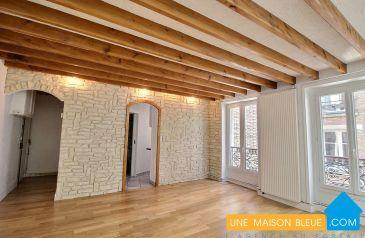 appartement 2 pieces paris 75012 2