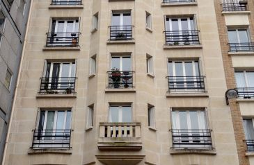 appartement 3 pieces paris 75005
