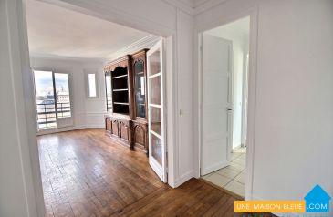 appartement 3 pieces paris 75005 2