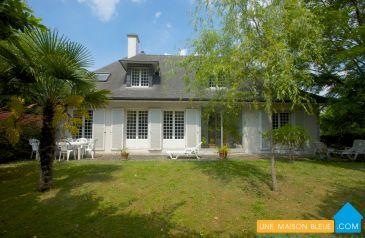 maison 9 pieces pont-rean 35580