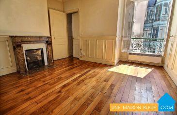appartement 2 pieces paris 75009 2