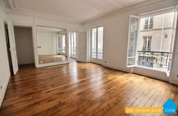 appartement 1 pieces paris 75005 2