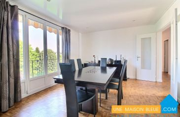 appartement 4 pieces la-celle-saint-cloud 78170