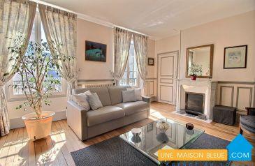 appartement 5 pieces versailles 78000