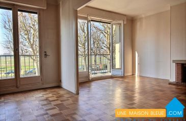 appartement 4 pieces caen 14000