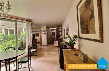 appartement 4 pieces ivry-sur-seine 94200