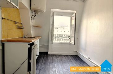 appartement 2 pieces paris 75010