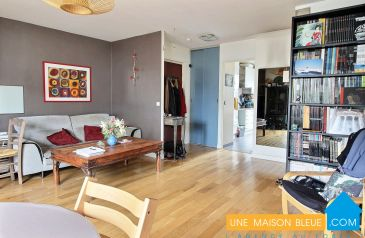 appartement 3 pieces vincennes 94300 2