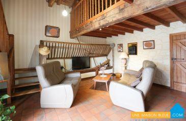 maison 9 pieces la-roche-sur-yon 85000 2