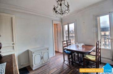 appartement 2 pieces paris 75008