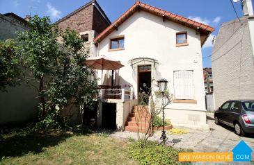 maison 5 pieces epinay-sur-seine 93800 2