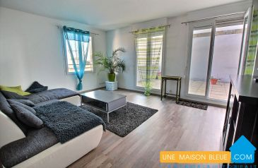 appartement 3 pieces angers 49000