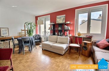 appartement 3 pieces saint-maurice 94410 2