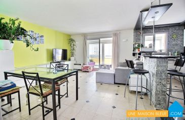 appartement 3 pieces neuilly-plaisance 93360