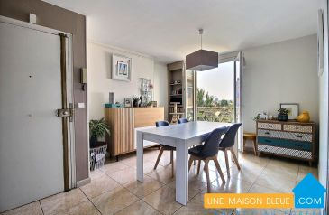 appartement 3 pieces colombes 92700