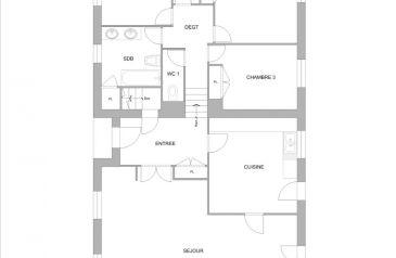 maison 5 pieces la-roche-sur-yon 85000 2