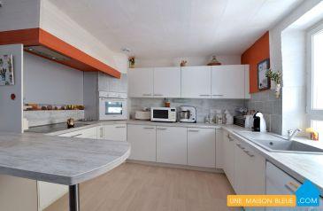 maison 4 pieces provencheres-sur-fave 88490