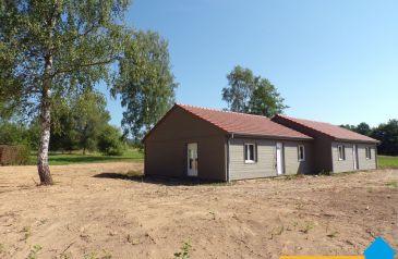 maison 3 pieces provencheres-et-colroy 88490