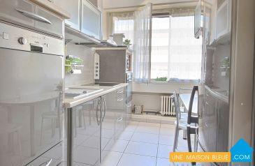 appartement 5 pieces fontenay-sous-bois 94120