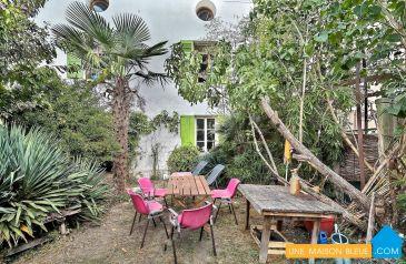 maison 12 pieces frette-sur-seine 95530