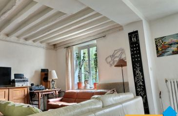 maison 12 pieces frette-sur-seine 95530 2