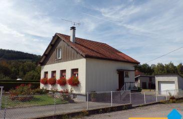 maison 4 pieces ban-sur-meurthe-clefcy 88230 2