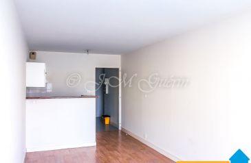 appartement 2 pieces la-roche-sur-yon 85000