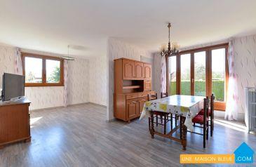 maison 4 pieces anould 88650