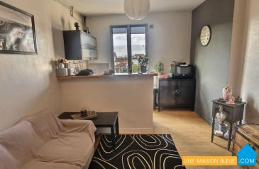 appartement 3 pieces la-garenne-colombes 92250