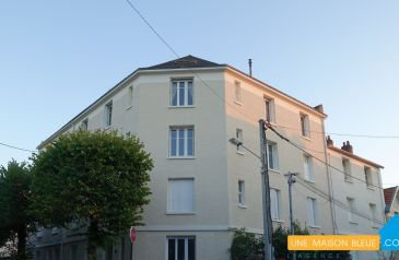 appartement 3 pieces nantes 44000