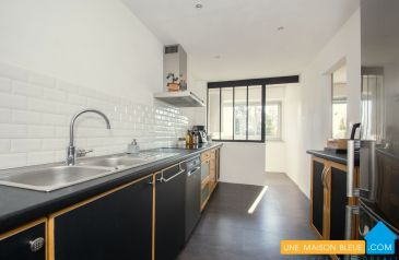 appartement 5 pieces orvault 44700