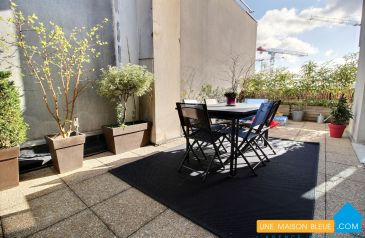 appartement 4 pieces saint-denis 93210 2