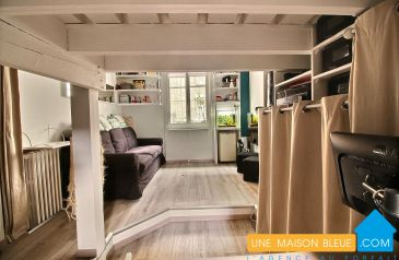 appartement 1 pieces paris 75013 2