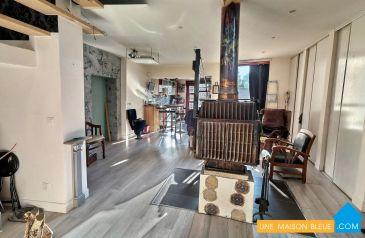 maison 6 pieces saint-leu-la-foret 95320