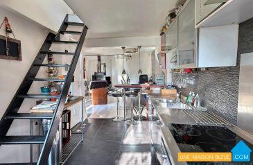 maison 6 pieces saint-leu-la-foret 95320 2