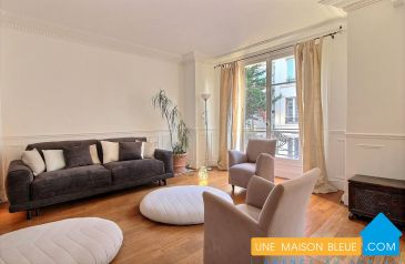 appartement 5 pieces boulogne-billancourt 92100