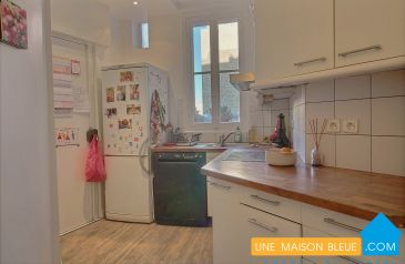 appartement 5 pieces boulogne-billancourt 92100 2