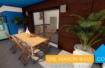 appartement 3 pieces canet-en-roussillon 66140