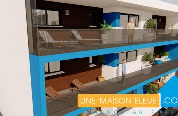 appartement 3 pieces canet-en-roussillon 66140 2