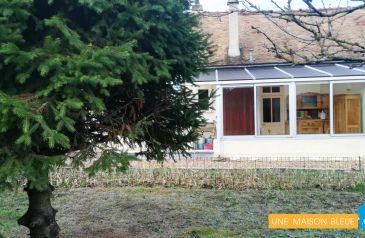 maison 4 pieces marolles-sur-seine 77130