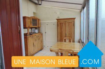maison 4 pieces marolles-sur-seine 77130 2