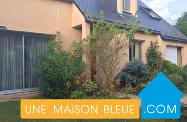 maison 7 pieces nantes 44300