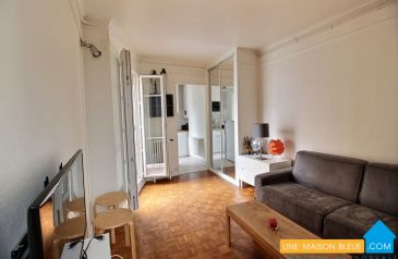 appartement 1 pieces paris 75017