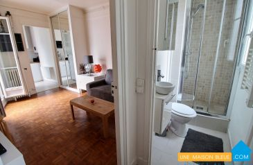 appartement 1 pieces paris 75017 2
