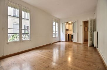 appartement 3 pieces paris 75001