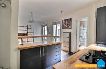 appartement 2 pieces paris 75018
