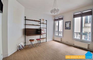 appartement 2 pieces paris 75018 2