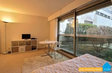appartement 1 pieces paris 75015