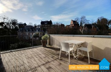 appartement 7 pieces versailles 78000