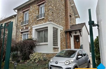 maison 6 pieces saint-leu-la-foret 95320 2